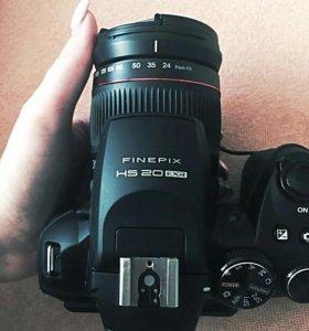 Фотоаппарат Fujifilm finepix HS20