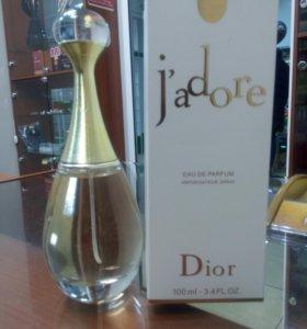 Парфюмерная вода Jadore от Dior