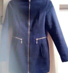 Пальто 42—44 размер торг