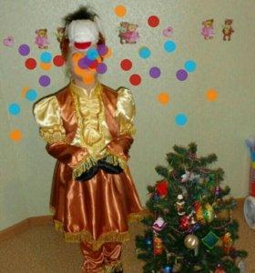 Новогодний костюм Лошадка
