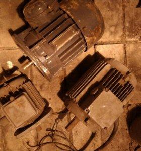 Эл. Двигатели