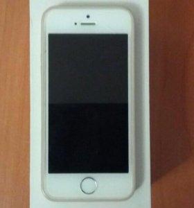 Iphone 5s 16gb (А1530)