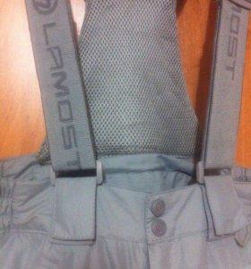 Горнолыжные брюки LAMOST