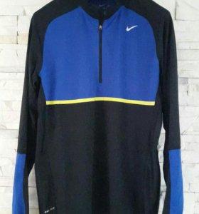 Футболка( длинный рукав )Nike
