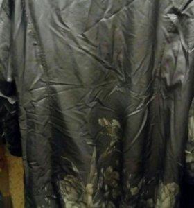 Пальто-плащ женское