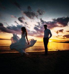 Фотограф на свадьбу, фотосессия