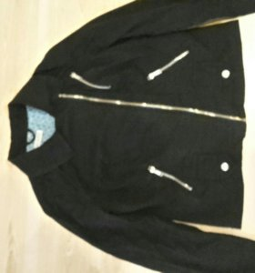 Куртка летняя короткая