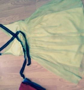 Платье- шифон Аsos