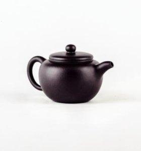 "Чайник глиняный ""Сяо Ланьцзы"" 110мл"