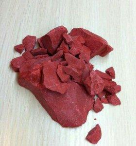 Сургуч красный