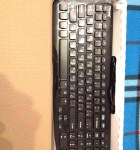 Chiicony клавиатура