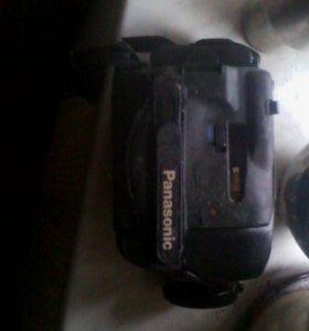 Видео камера Panasonik
