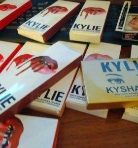 Помада Kylie 2в1
