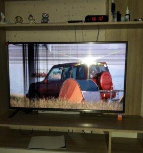 Телевизор lg 42 диагональ.