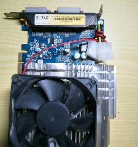 ZOTAC 9500GT