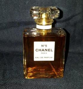 Духи Chanel 5 50 мл
