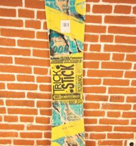 Сноуборд Rossignol 2017 trickstick новый