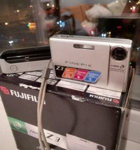 Фотоаппарат Fujifilm Finepix Z3