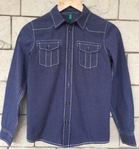 Рубашка для мальчика Benetton
