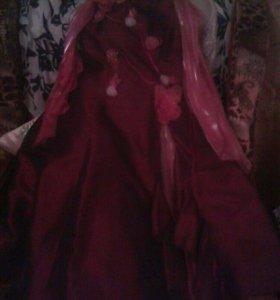 Замечательное платье 30 размер