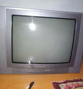Цветной телевизор vestel