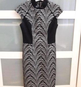 Фирменное платье M.REASON
