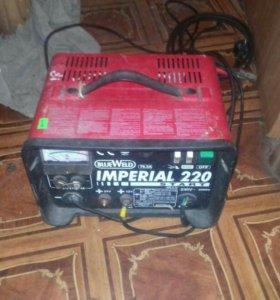 Пусковое устройство IMPERIAL 220