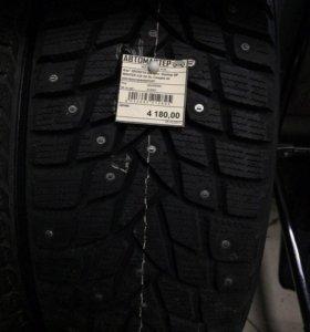 A/Ш 205/55/R16 Dunlop WINTER ICE 02