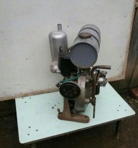 Двигатель Д-300