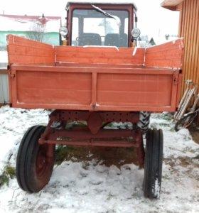 Т16 ,трактор
