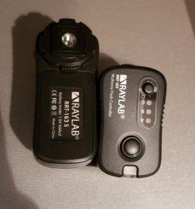 Синхронизатор для фотоаппарата