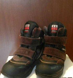 Ботинки Minimen (зима)