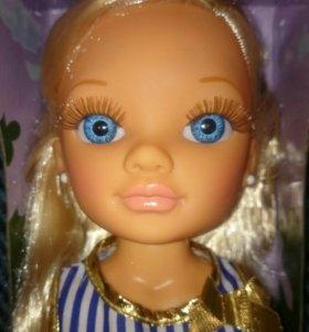Кукла Нэнси новая
