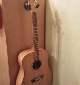 гитара Washburn wd45s
