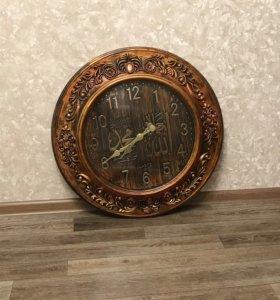Часы стенные