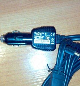 Зарядное устройство для Garmin 62/64/78