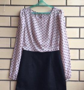 Платье от GJ