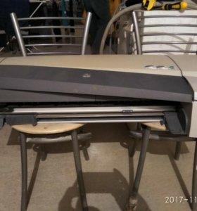 Принтер большого формата