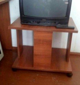ТВ тумба