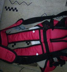 Кенгуру для ребенка (рюкзак)