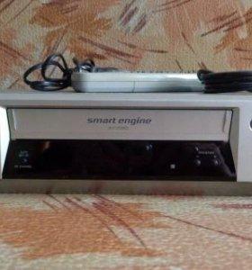 Sony SLV-SE610 (Hi-Fi Stereo)+модуль видеозахвата