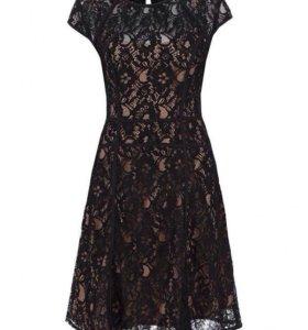 Кружевное платье SAVAGE