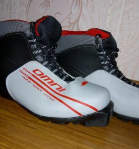 Лыжи спортивные для детей