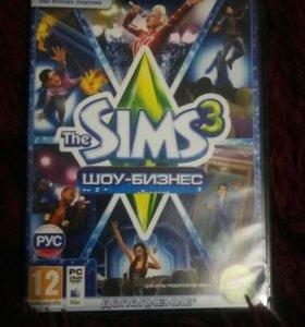 Sims игра. Идеального состояния