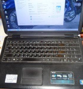 Asus K50c и HP G7 2000er