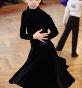 Платье рейтинговое на 9-10 лет
