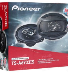 pioneer ts-a6933is
