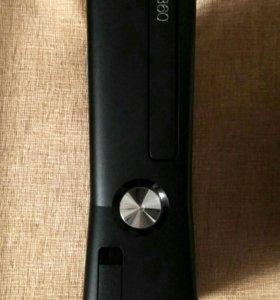 Игровая приставка Xbox 360 Slim (Black)