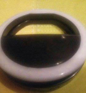Сэлфи-кольцо
