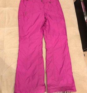 Женские горнолыжные брюки Wend'ze